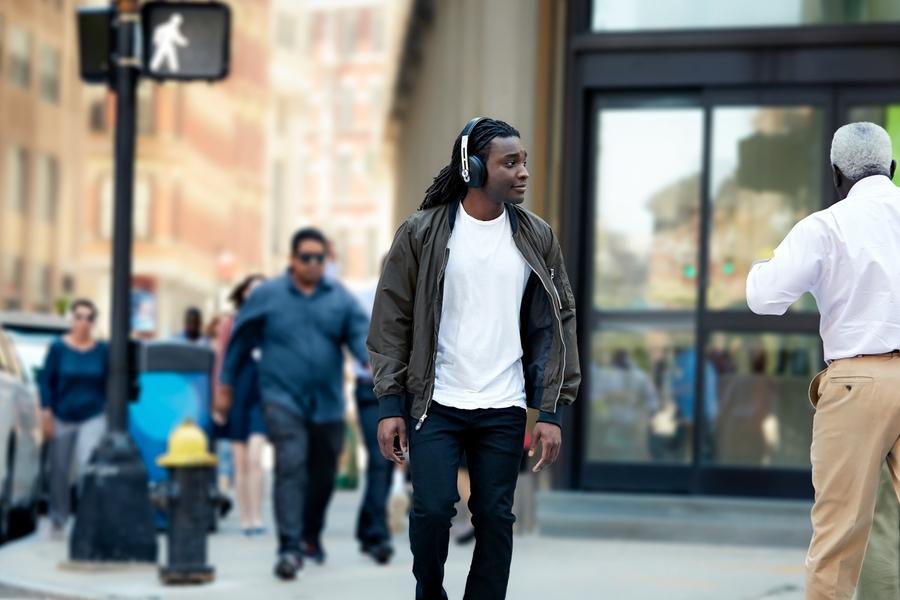 Sennheiser Momentum Wireless Headphones