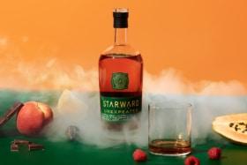 Starward whisky unexpeated 2