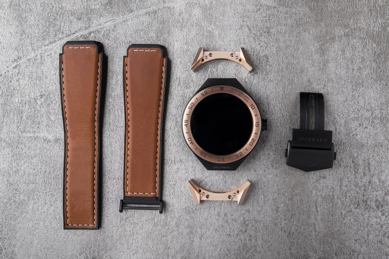 ag heuer watch accessories
