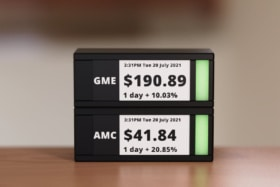 Tickrmeter desktop stock ticker 2