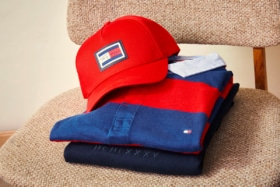 Tommy hilfiger fathers day