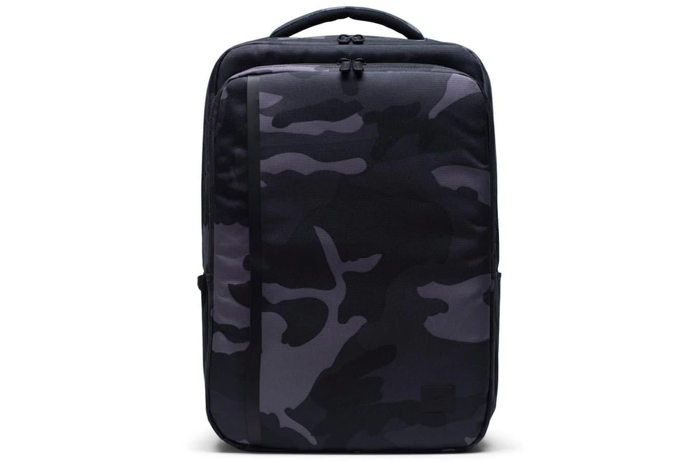 herschel supply co cordura travel backpack