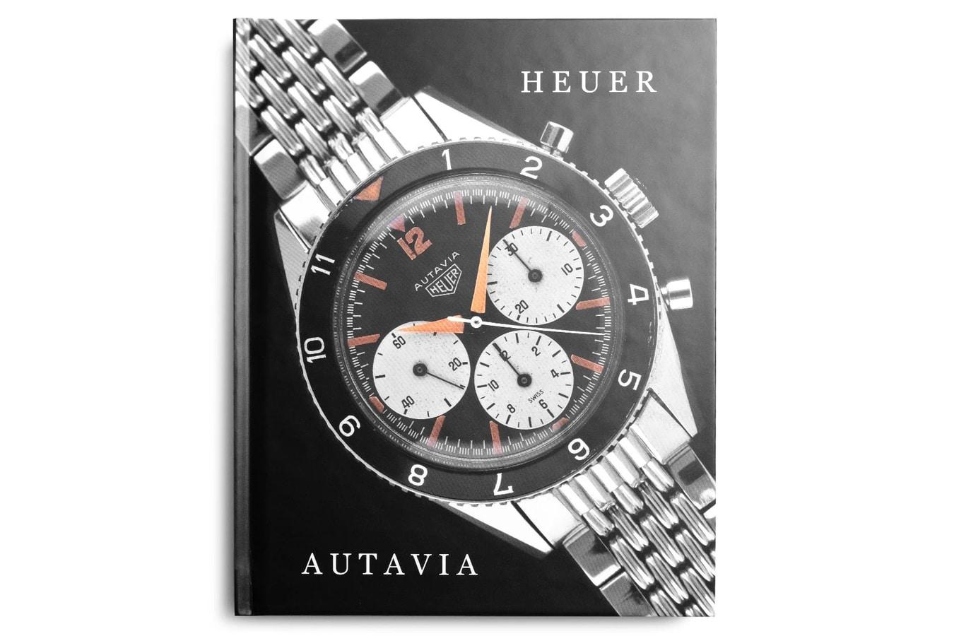 heuer autavia chronographs 1962 85