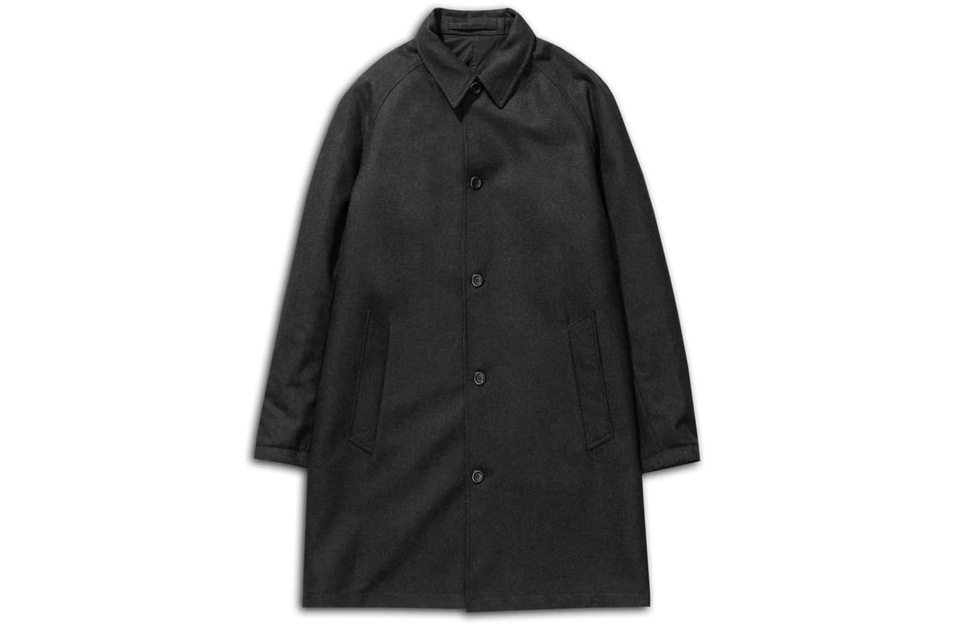 Norse projects svalbard gore tex reversible jacket