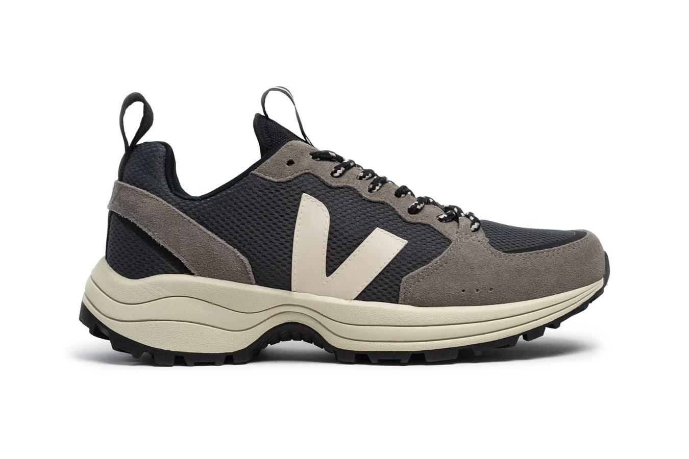 veja ventruri alveomesh moonrock sneakers