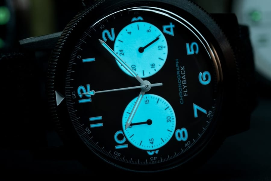 Undone watches giveaway