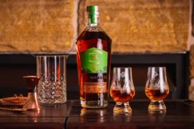 Westward whisky rum cask