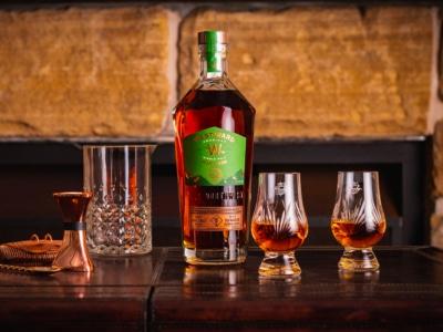 'World-First' Westward Rum Cask Finish Blends the Best of Both Worlds