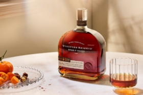 Woodford reserve double oaked 4