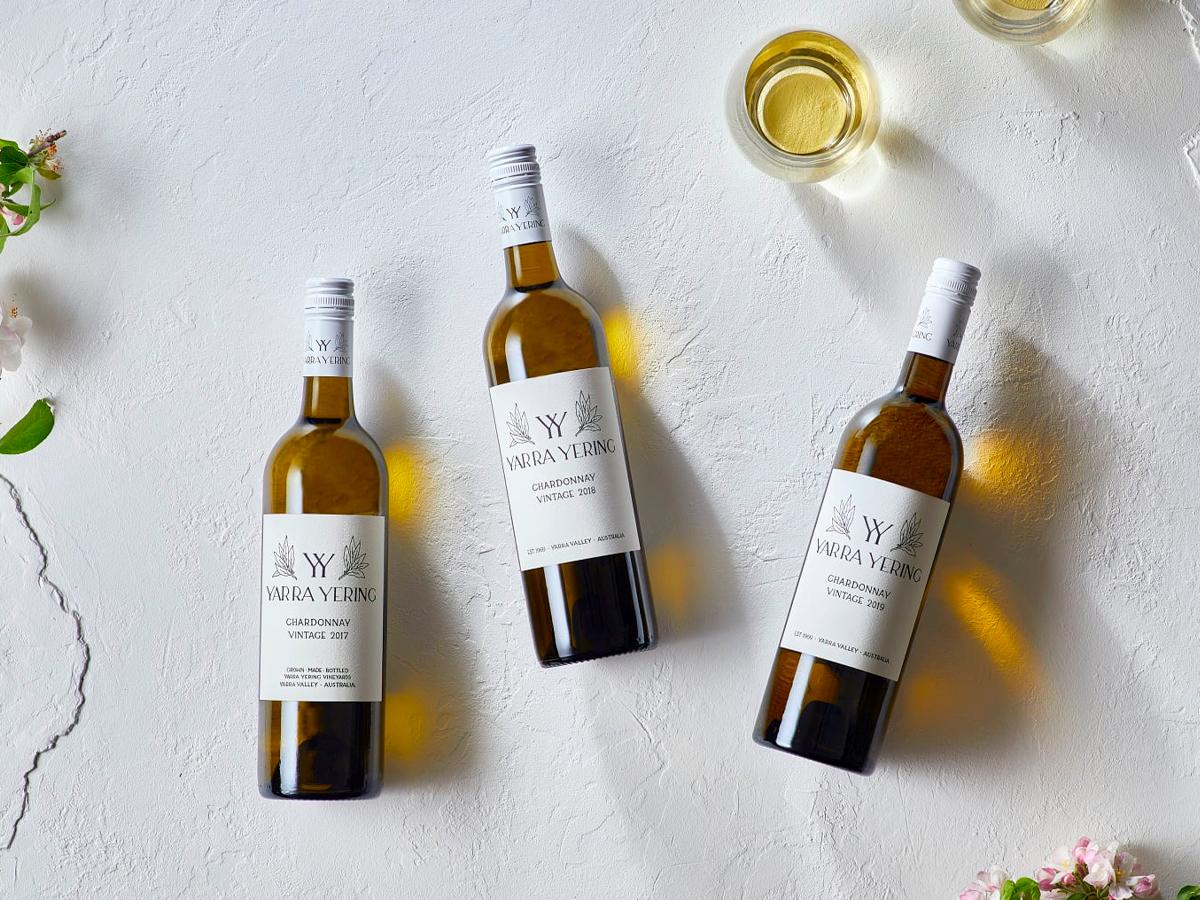 Yarra yering winery 2