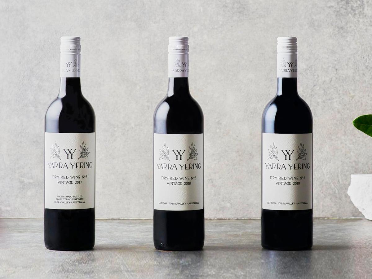 Yarra yering winery 3