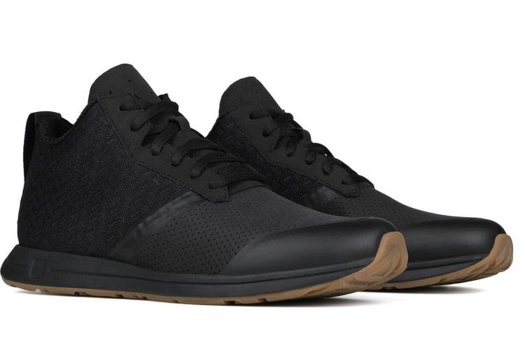 black york athletics shoe