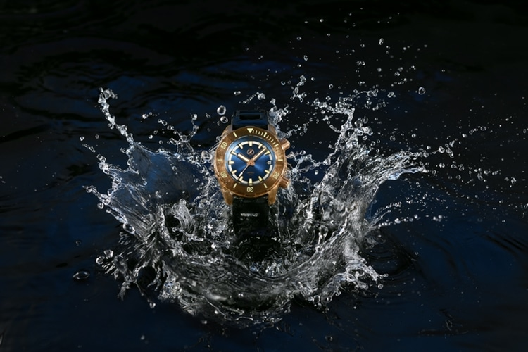 zelos abyss 2 watch water resistance