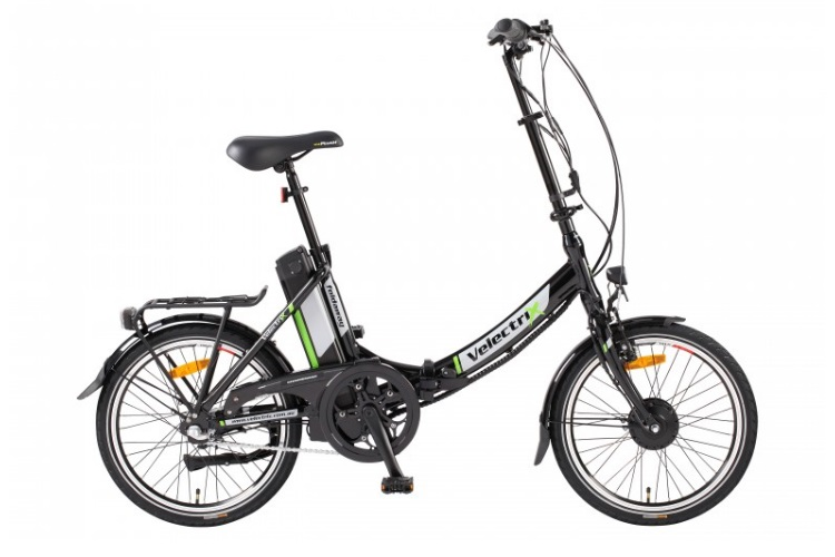 small size electric bicycle