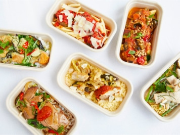 ChefPrep is a New Meal Delivery Service Prepared By Top Sydney Chefs