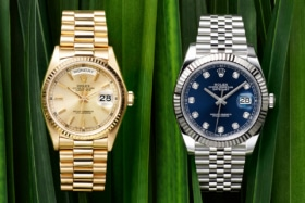 Ebay luxury watches