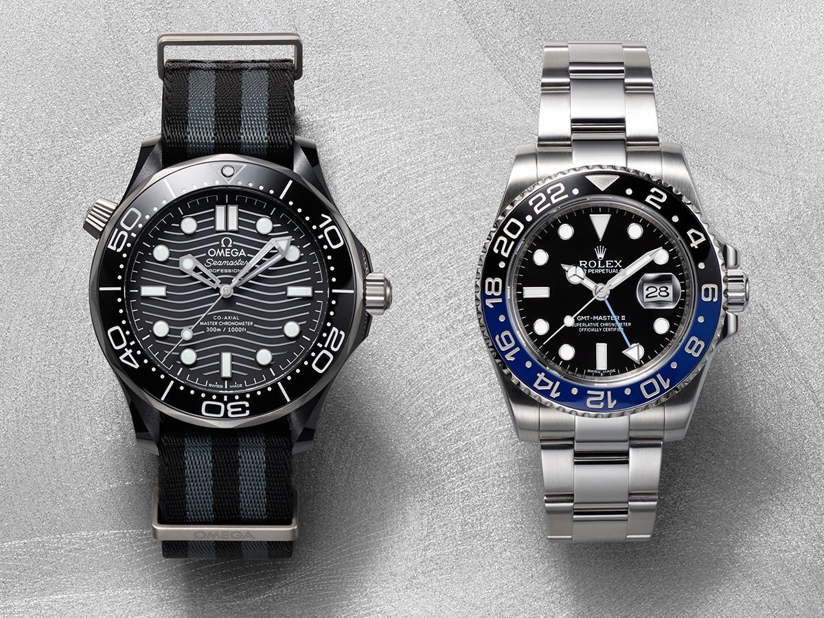 Ebay luxury watches 3