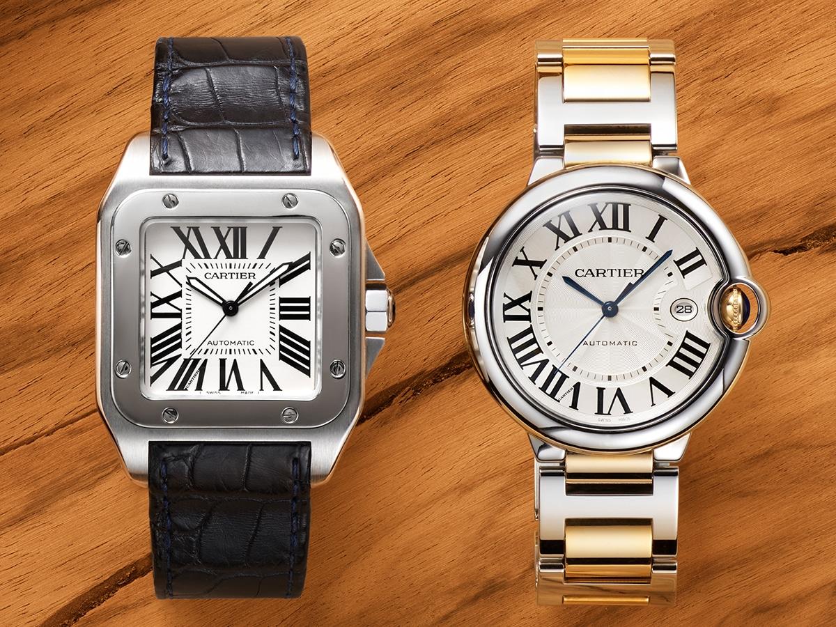 Ebay luxury watches 5