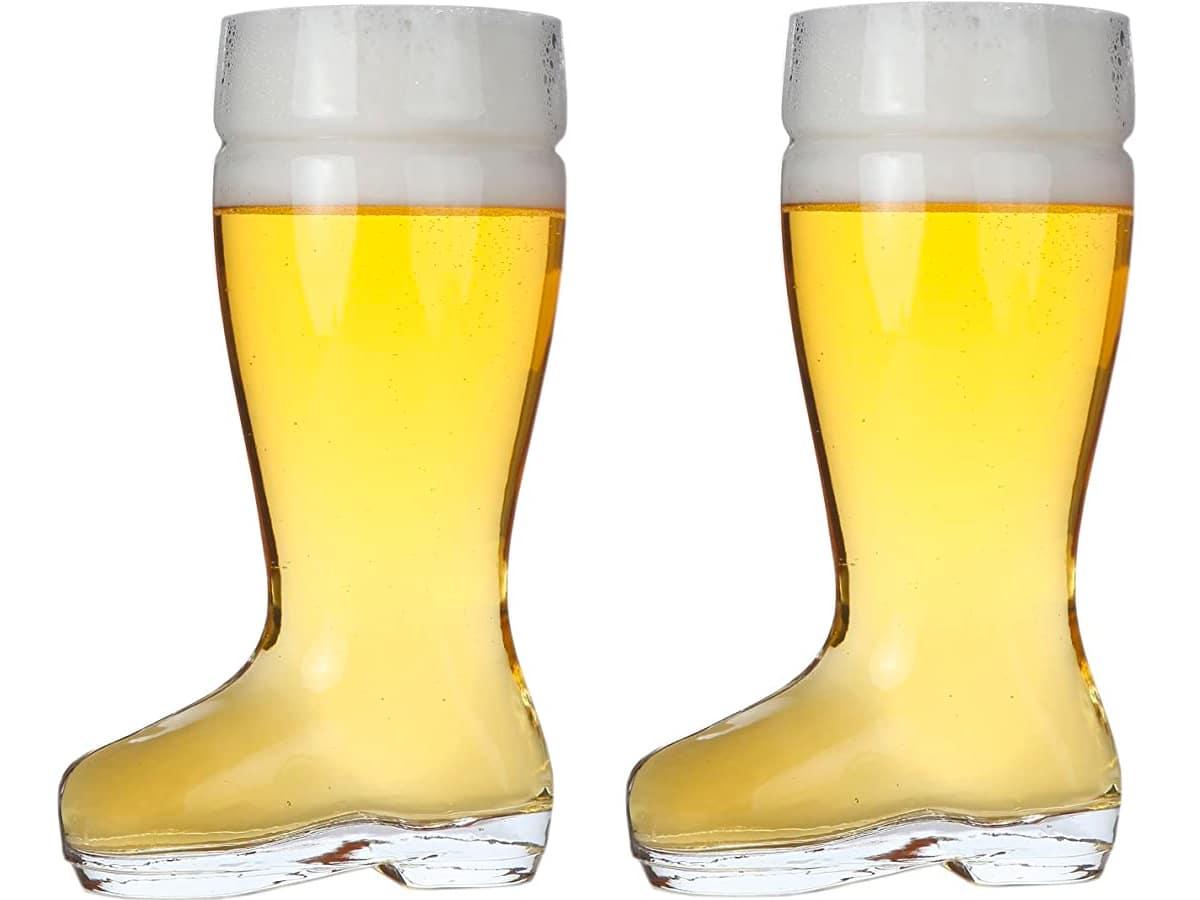 Foot beer
