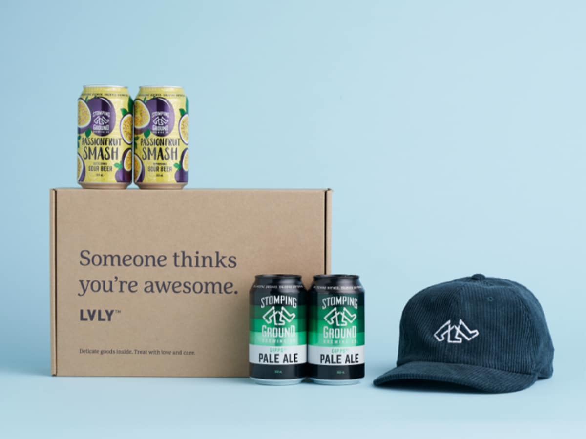 Last minute fathers day gift guide lvly rad dad