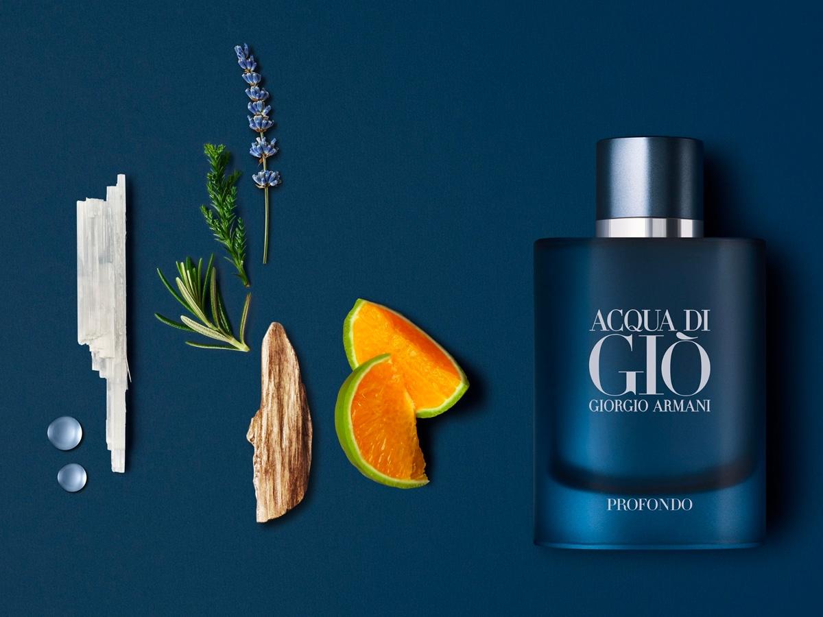 Last minute fathers day gift guide giorgio armani fragrance