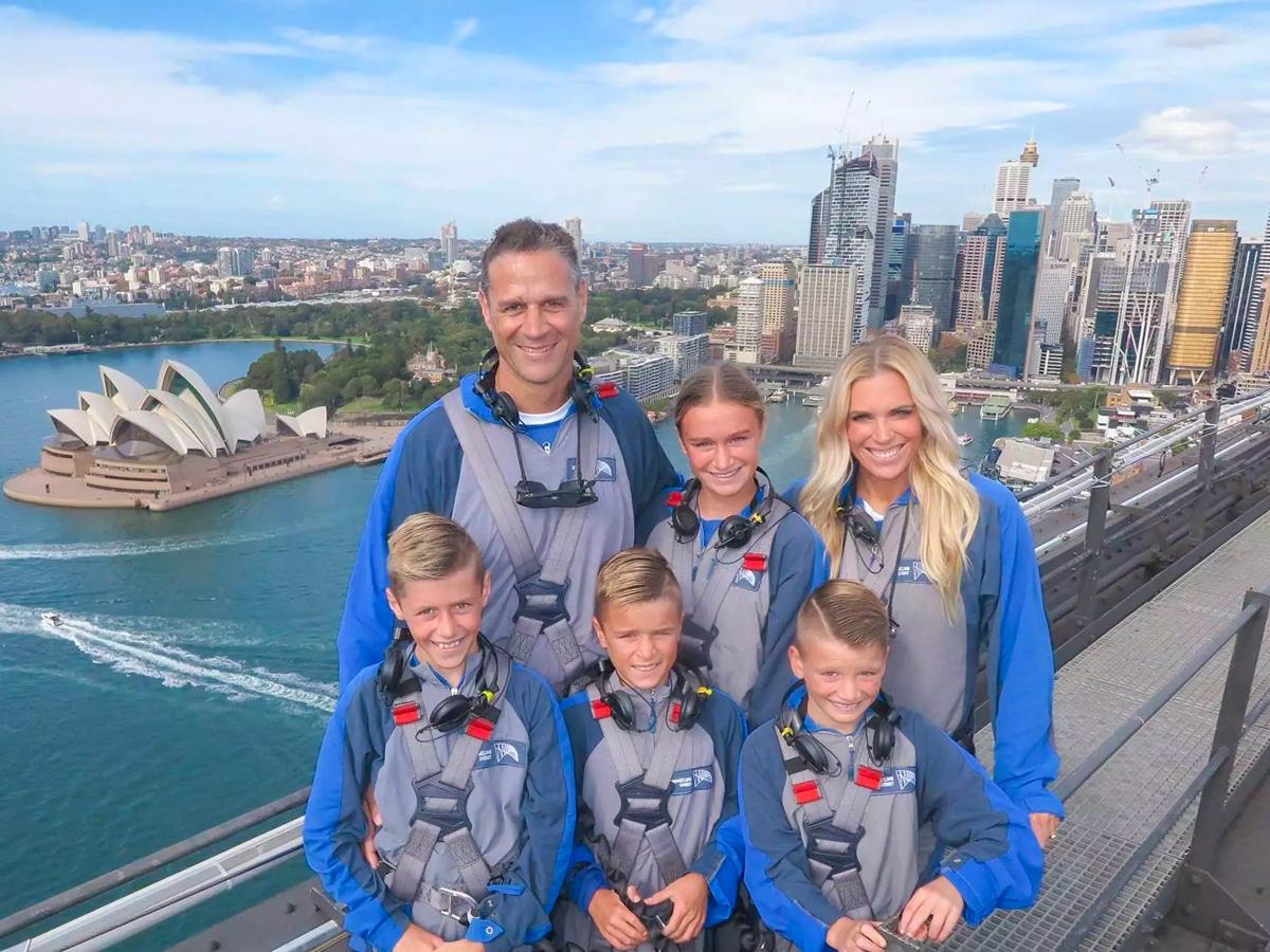 Last minute fathers day gift guide sydney bridgeclimb