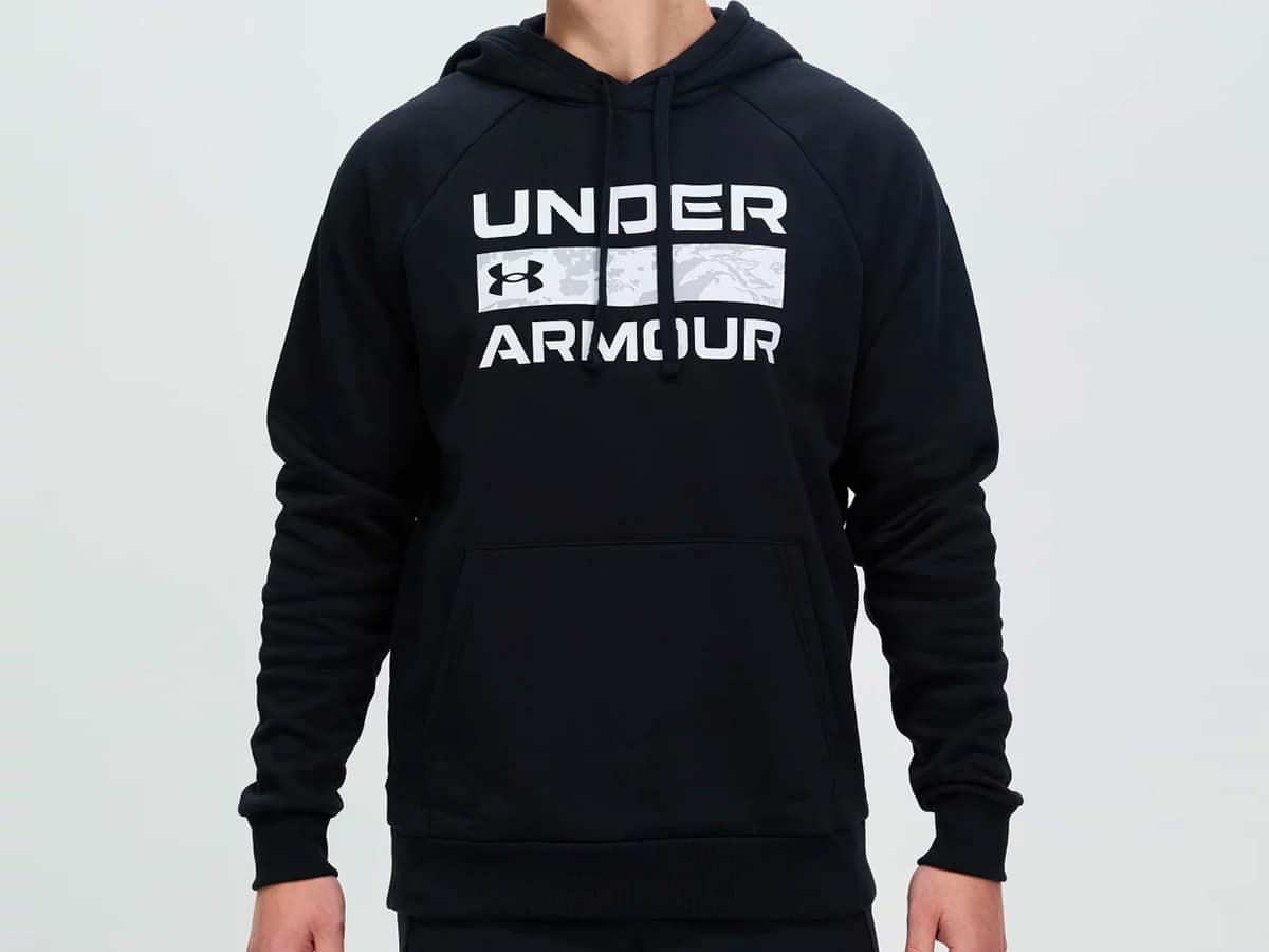 Last minute fathers day gift guide ua hoodie