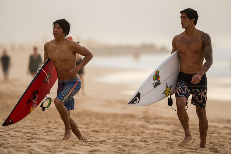 quiksilver highline boardshorts collection surfers