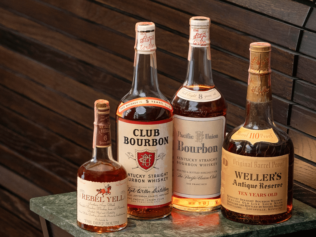Whiskey Auctioneer - Century of American Whiskey