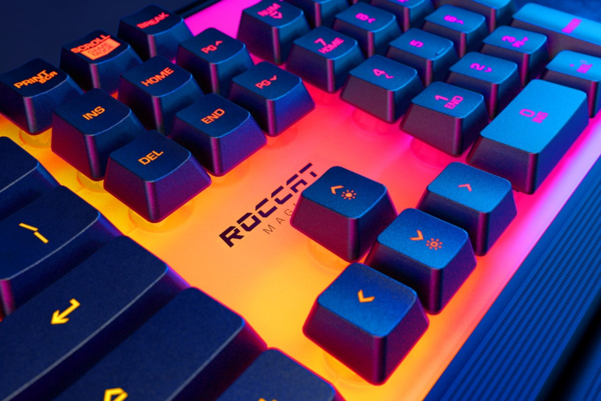 Roccat magma review 2