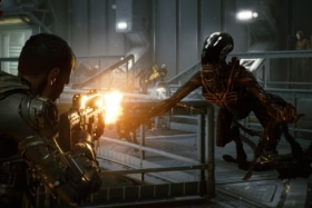 Top games august 2021 aliens fireteam