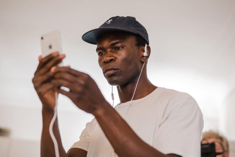 sennheiser ambeo smart headset smart look