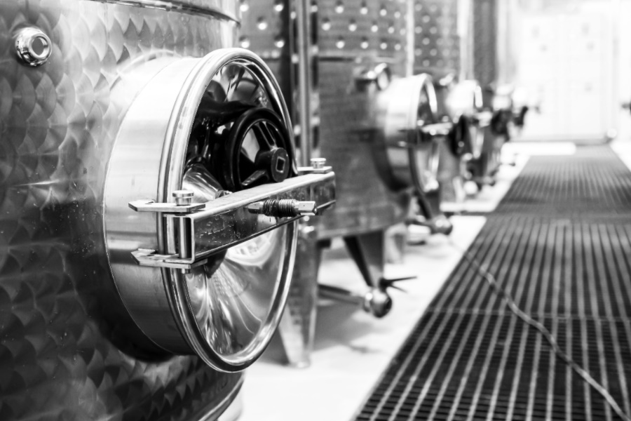 tasmanian whisky production