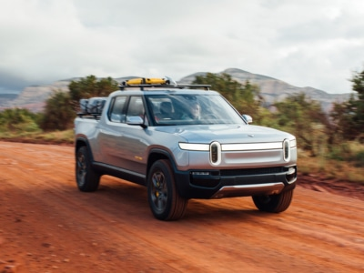 Rivian R1T and R1S Could Launch in Australia But Don't Hold Your Breath