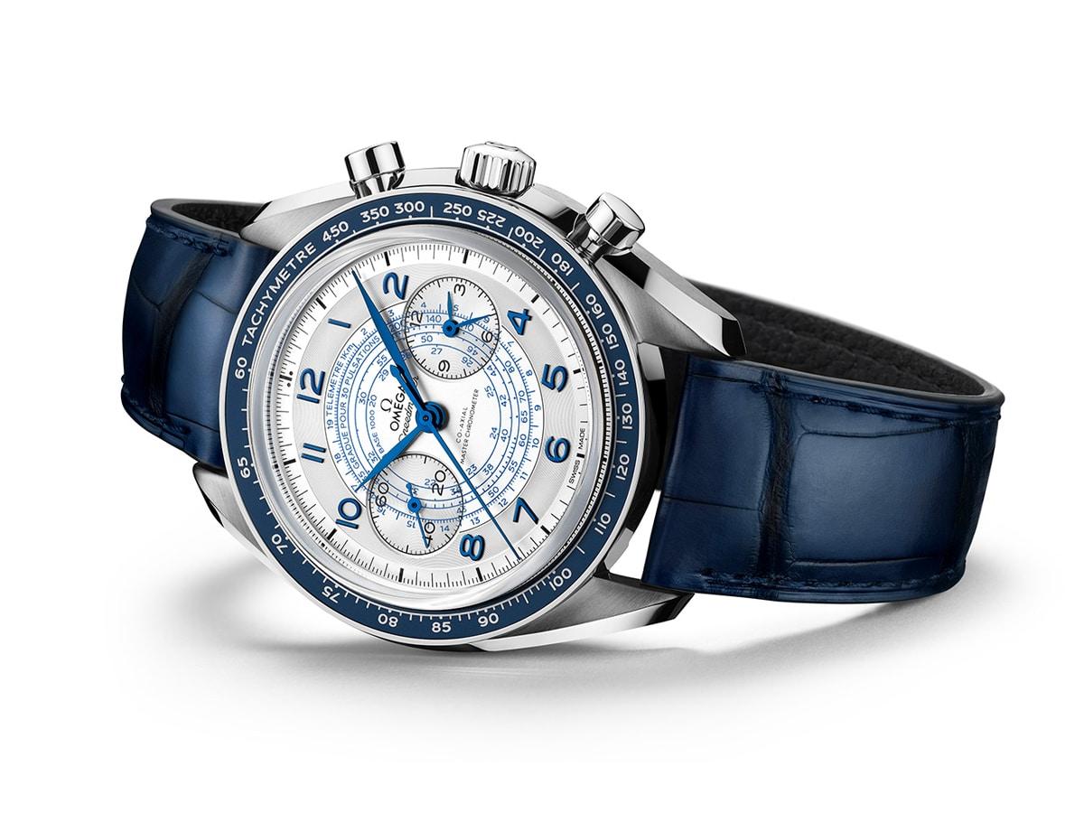 10 omega speedmaster chronoscope