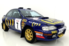 1994 subaru prodrive 555 grp a 1