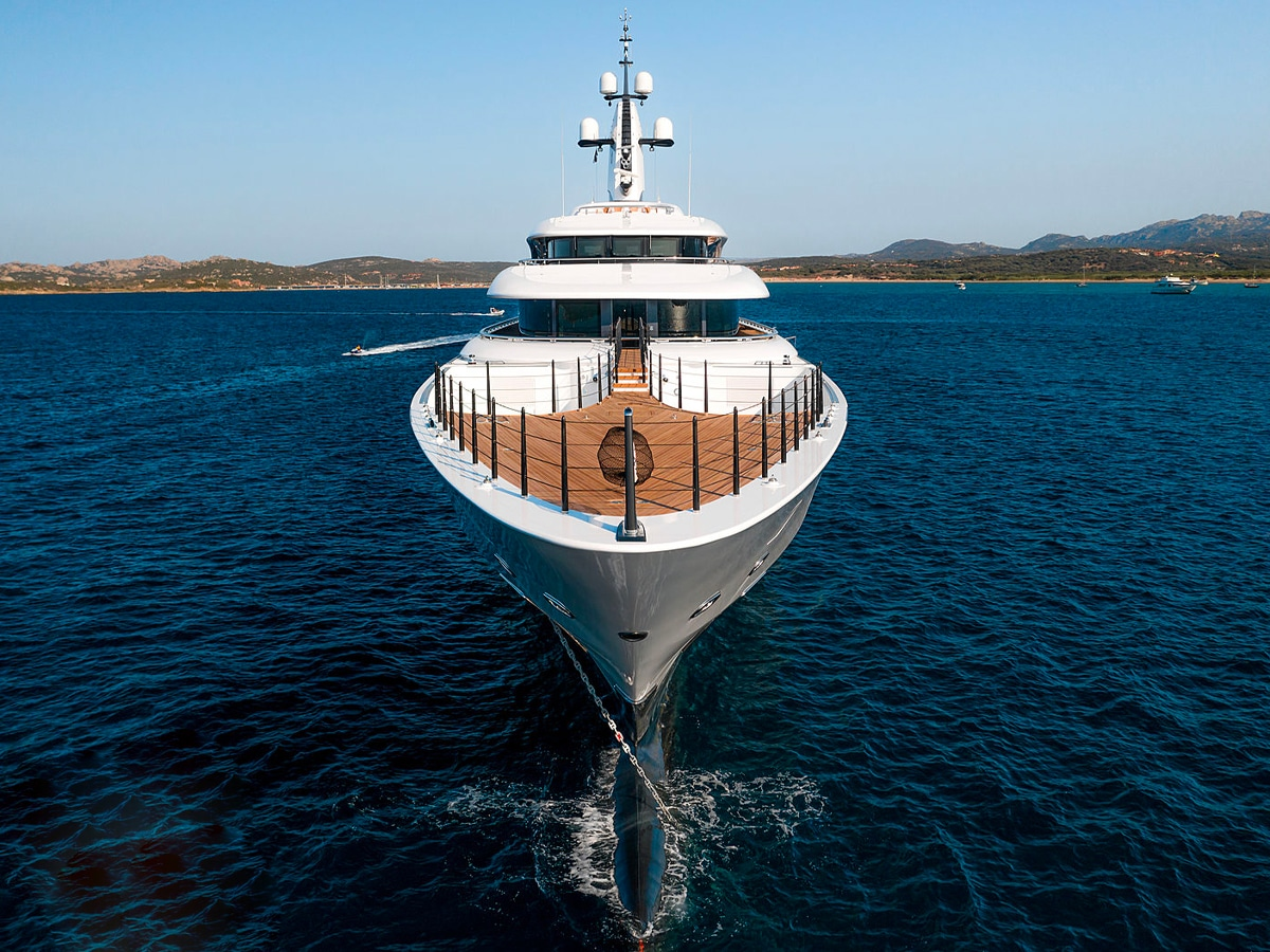 2 james packers superyacht ije