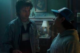 2 stranger things season 4 trailer
