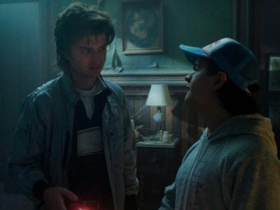 'Stranger Things' Season 4 Trailer Invites You into the 'Creel House'