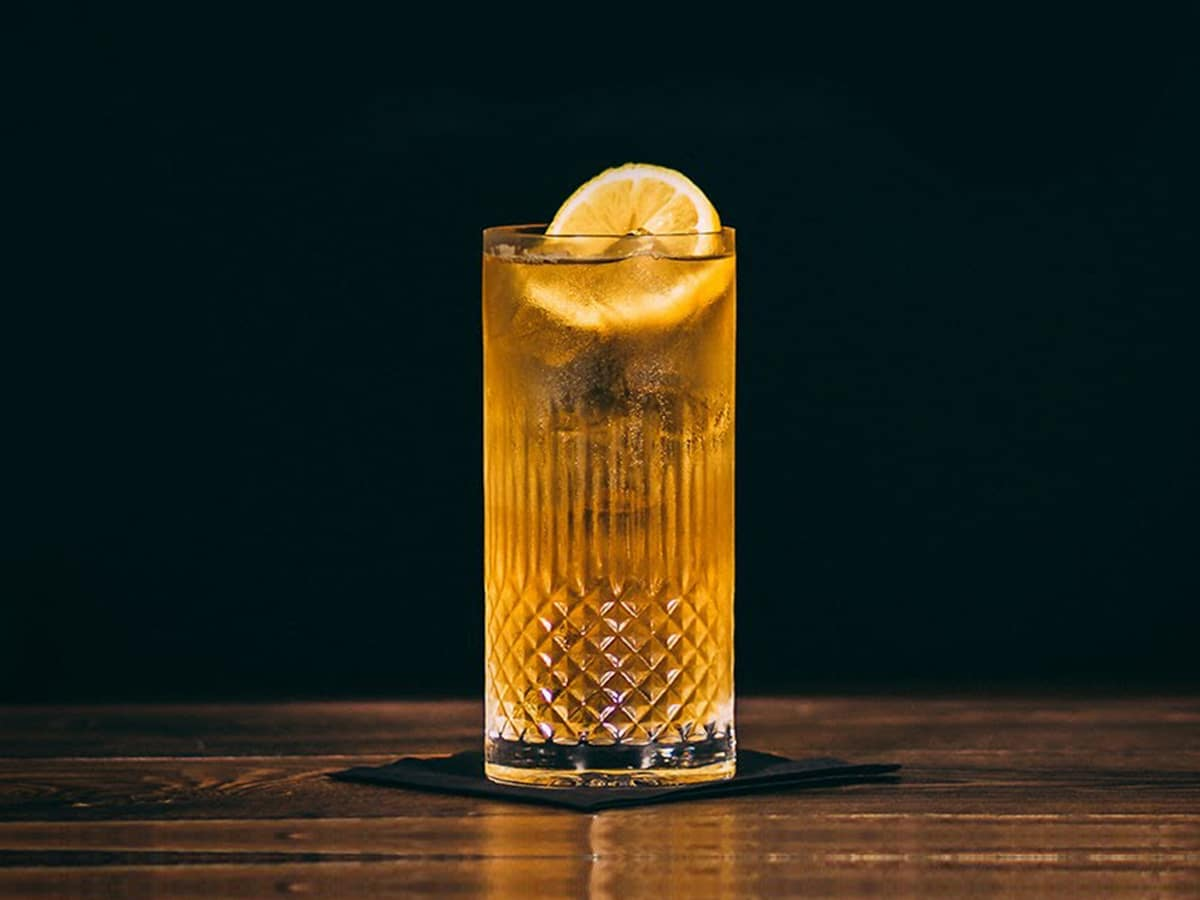 2 whisky highball recipe