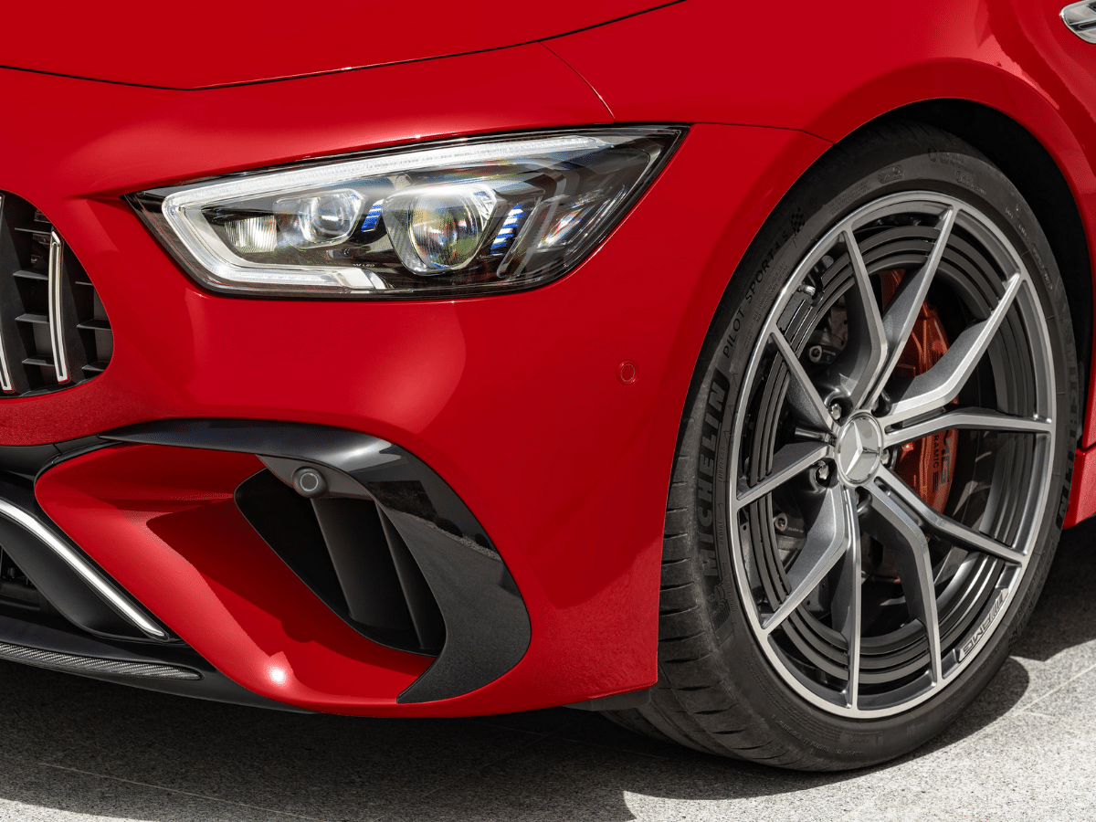 2022 mercedes amg gt63 s e performance front wheels