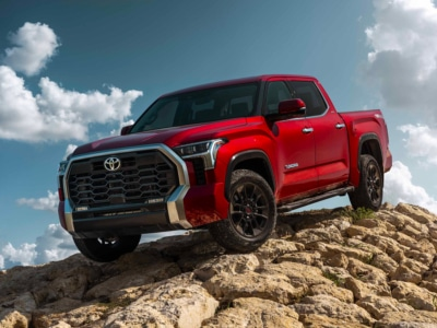 2022 Toyota Tundra Throws Serious Shade at Chevy and Ford