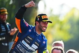 3 daniel ricciardo italian grand prix