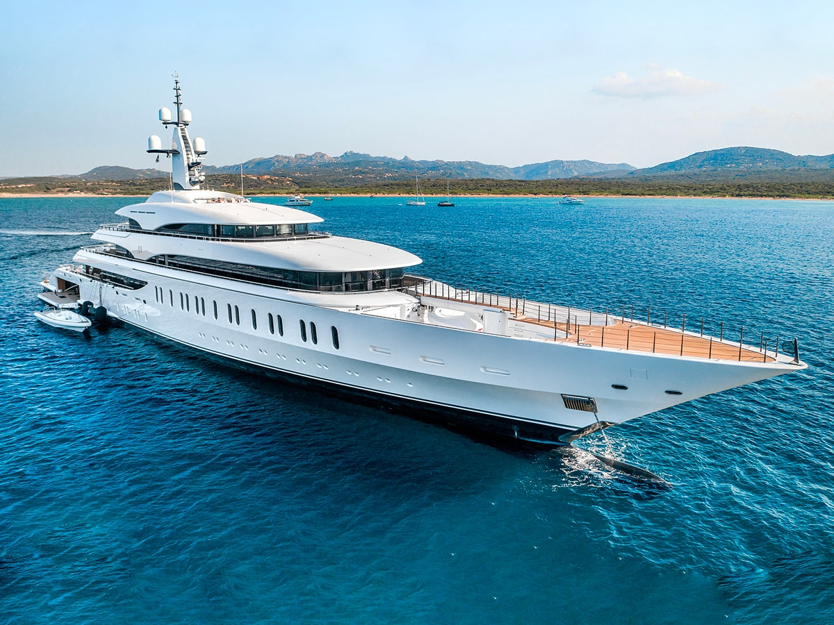 4 james packers superyacht ije