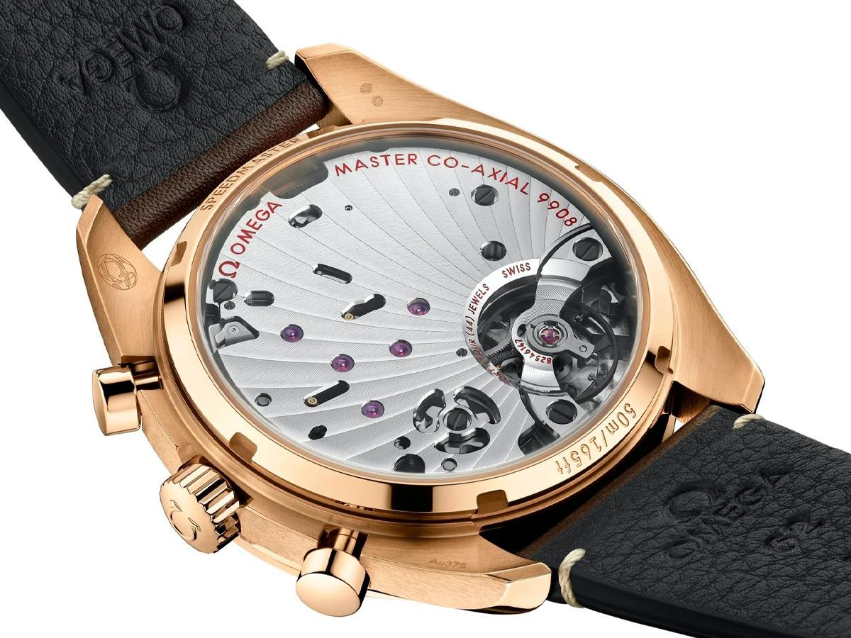 4 omega speedmaster chronoscope