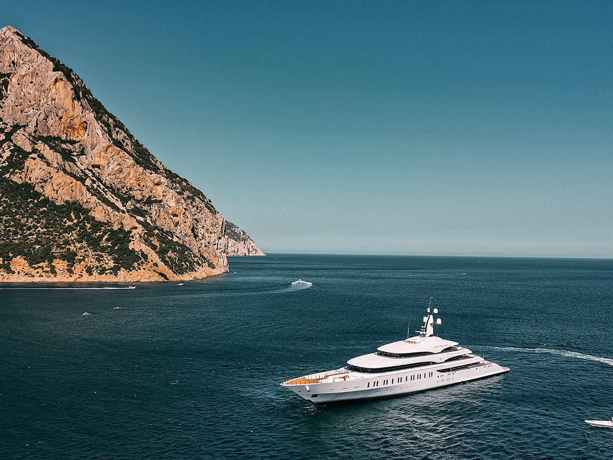 5 james packers superyacht ije