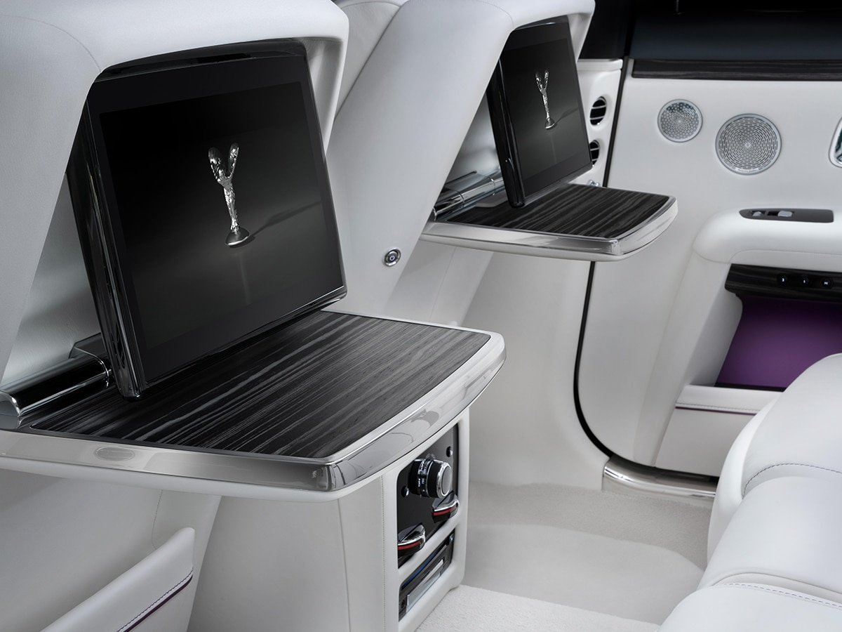5 rolls royce ghost review