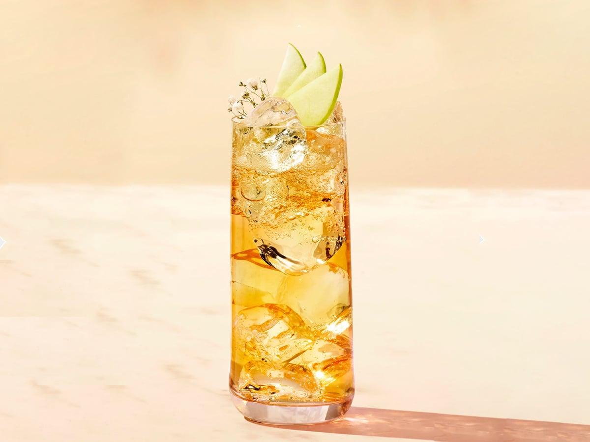 5 whisky highball recipe