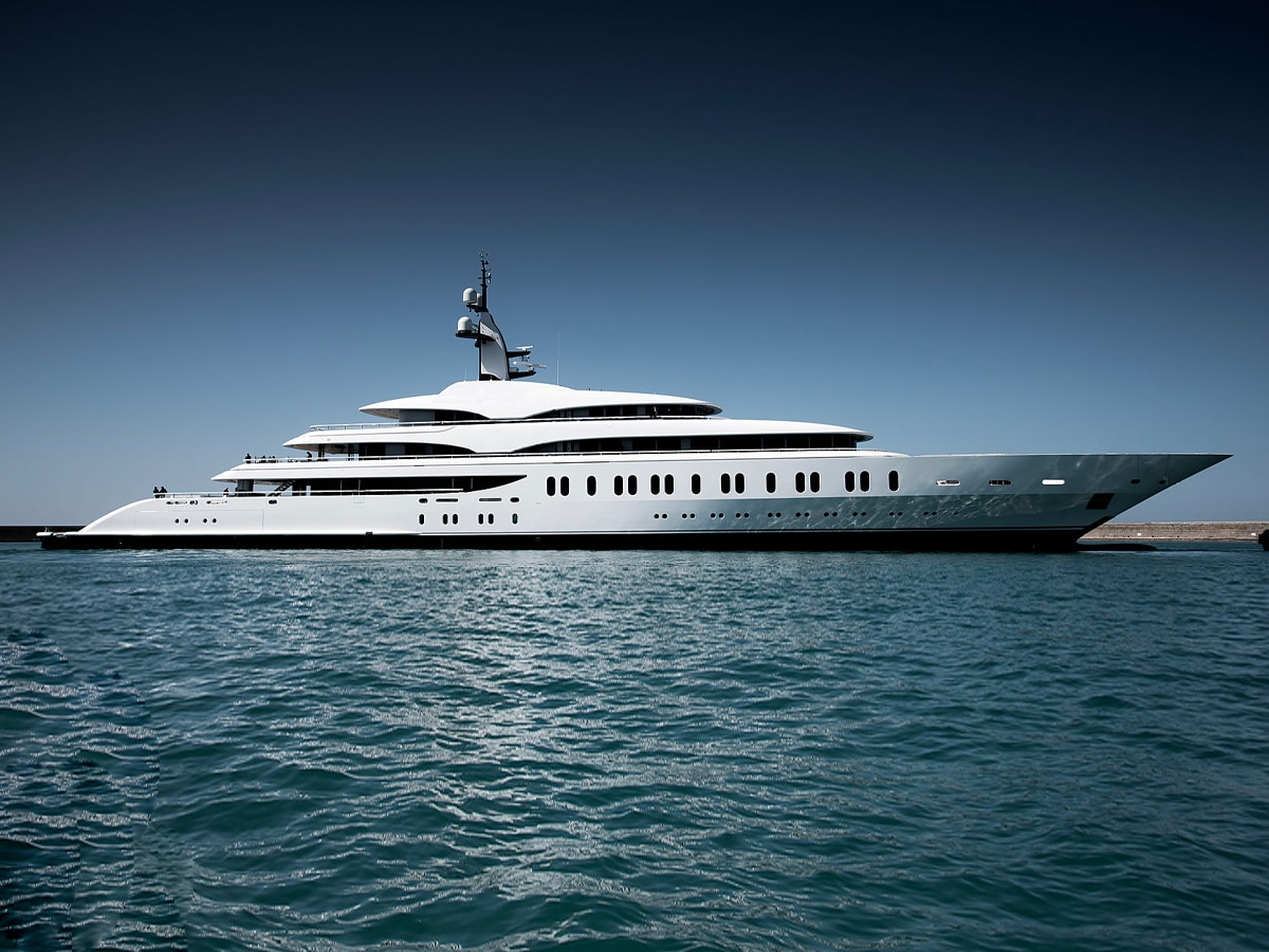 6 james packers superyacht ije