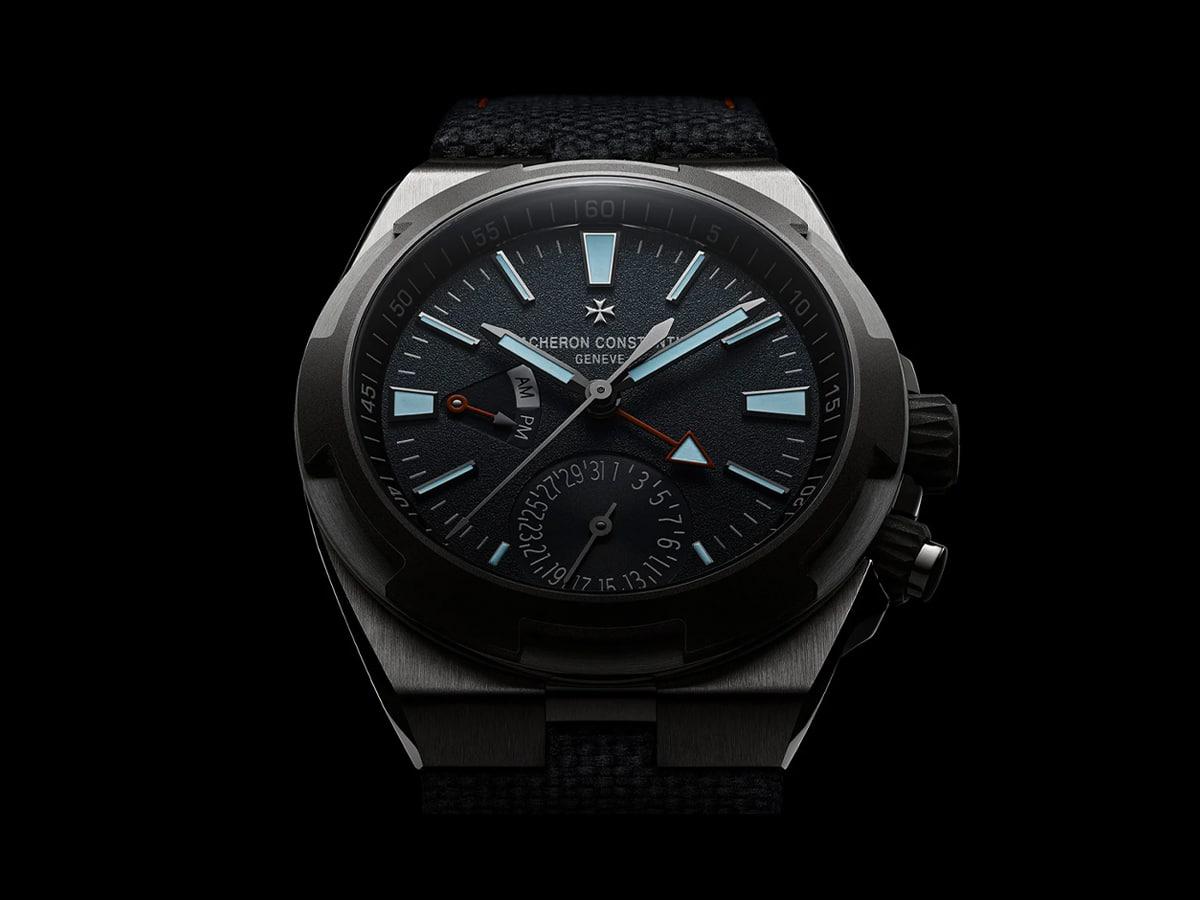 6 vacheron constantin overseas everest chronograph